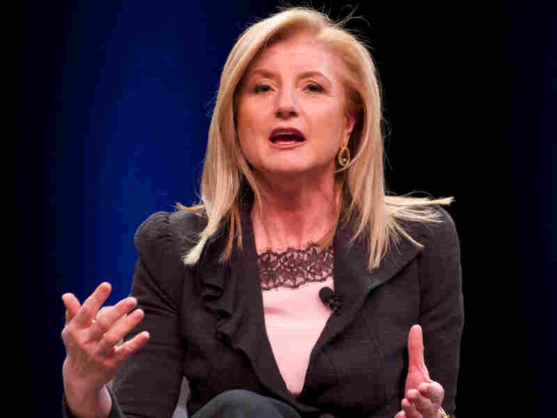 Arianna Huffington and a select number of others are likely to benefit from the sale of The Huffington Post to AOL.
