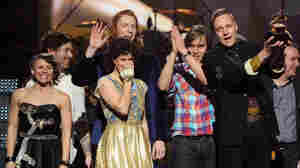 Lady Antebellum, Arcade Fire Win Big At Grammys