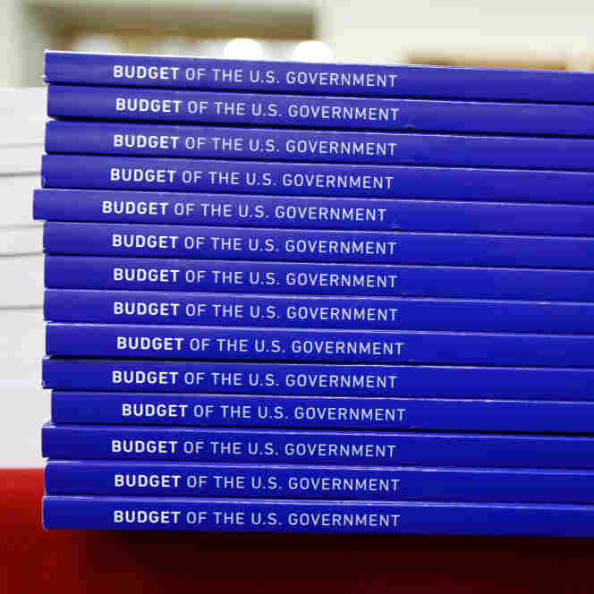 2012 Budget: Cash For Body Scans, Cuts For EPA