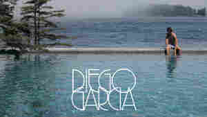 "Diego Garcia Premieres ""Under This Spell"""