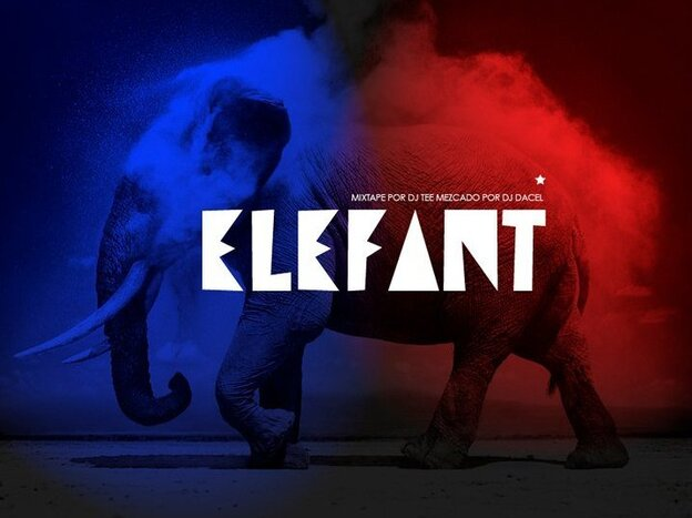 Elefant, Ana Tijoux's new mixtape