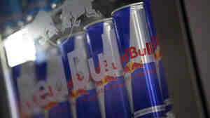 Do kids and energy drinks such as Red Bull mix? Some pediatricians say no.
