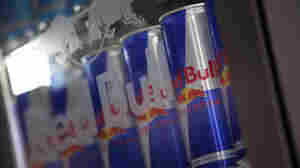 Energy Drinks, Even Without Alcohol, May Pose Risks For Youngsters