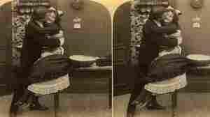 A Scandalous, Victorian Valentine's Day