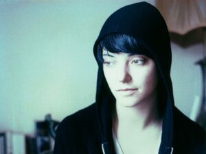 """Sharon Van Etten lets a troubled past lay the groundwork for a tiny mantra to live by: """"Love More."""""""