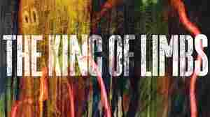 Covert art for The King Of Limbs as seen on Radiohead's website.