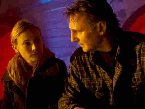 Diane Kruger, Liam Neeson