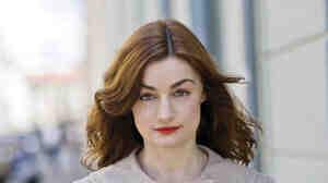 Johanna Adorjan, author of 'An Exclusive Love'