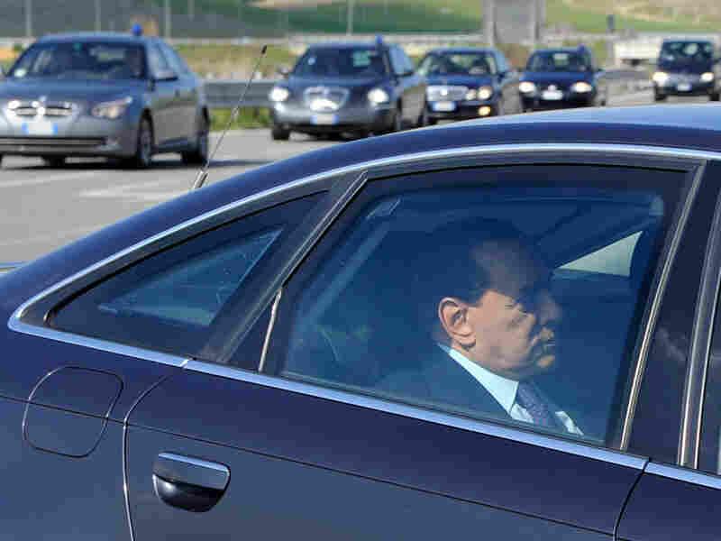 Italian Prime Minister Silvio Berlusconi was indicted Tuesday by Judge Cristina Di Censo.