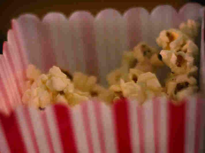Get the popcorn ready.