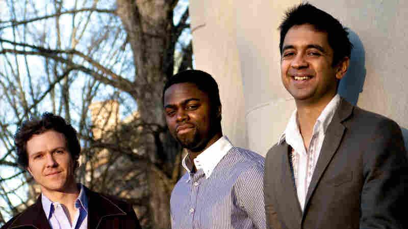 The Vijay Iyer Trio: Always Moving Forward