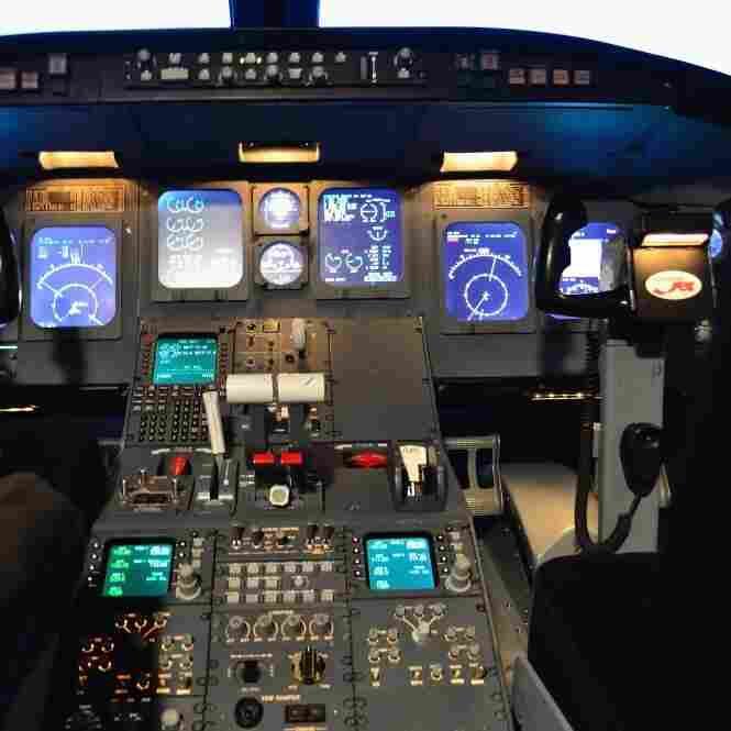 Air Safety On Autopilot? Problems Spur Investigation
