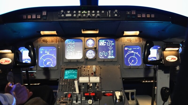 Air Safety On Autopilot Problems Spur Investigation
