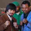 Manny Pacquiao: Boxer Who Packs A Political Punch