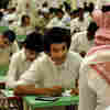 Rise Of Education Lifts Arab Youths' Expectations