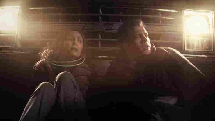 Thandie Newton, Hayden Christensen