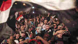A Look At The Youth Of Egypt's Muslim Brotherhood