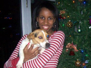 Phylicia Simone Barnes went missing Dec. 28 while visiting her father and half-siblings in Baltimore.