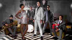 Fitz And The Tantrums On World Cafe