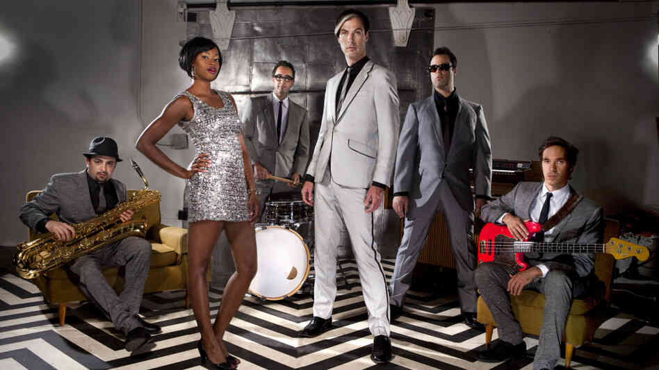 Fitz And The Tantrums recently performed on World Cafe.