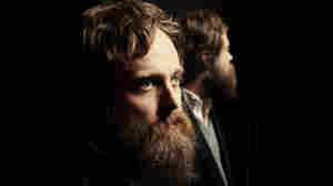 Sam Beam, more commonly known as Iron and Wine, recently performed a studio session for KUT in Austin, Texas.