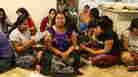 Preparing For Sea Level Rise, Islanders Leave Home