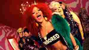 Thinly Veiled: Lawsuit Over Steamy Rihanna Video Sparks Debate On Copycat Culture