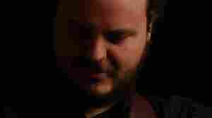 Guitarist Andy McKee performed on Mountain Stage.
