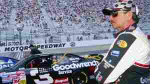 A Fellow Racer Recalls Dale Earnhardt's Deadly Crash