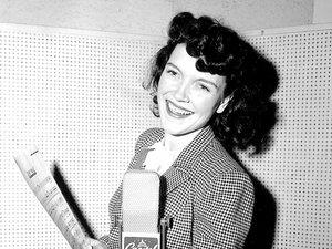 Ella Mae Morse.