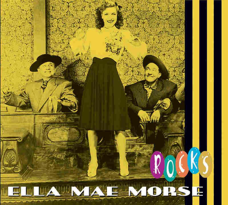 Ella Mae Morse Rocks