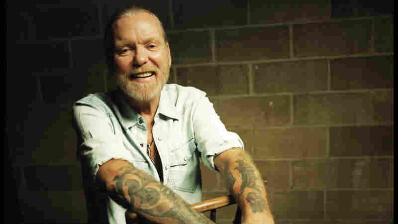 Revisit Gregg Allman's Last World Cafe Performance