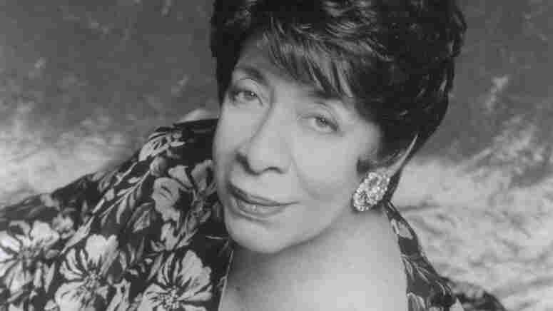 Shirley Horn.