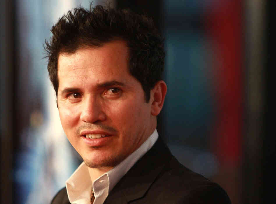 Actor John Leguizamo attends the Twentieth Century Fox premiere of 'The Happening' at the Ziegfeld Theater on June 10, 2008 in New York City.