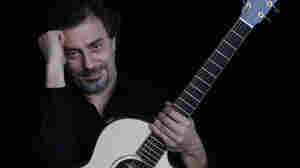 Pierre Bensusan: Creating 'Vividly'