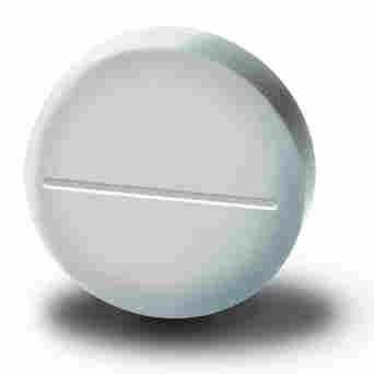 A generic pill
