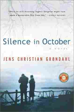 Silence in October