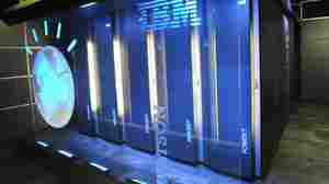 IBM's Watson: A Hard Case