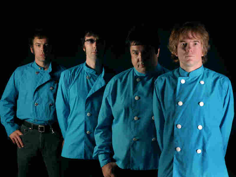 """In """"Time of My Own,"""" The Woggles' members re-create the Nuggets era with a timeless ode to freedom and hope."""