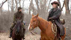 The score for the Coen brothers' True Grit was written by the pair's longtime collaborator, Carter Burwell.