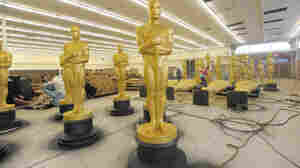 Mark Your Calendar: Oscar Night Live