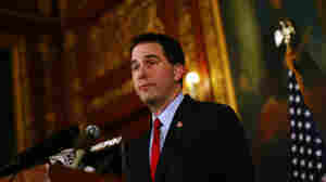 Wisconsin Governor Refuses Unions' Offer