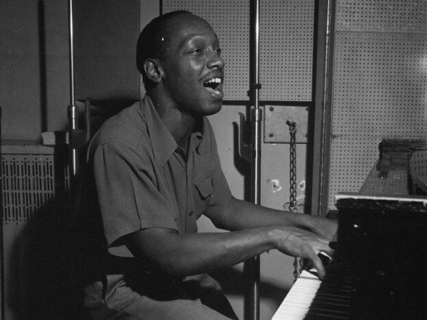 Tadd Dameron composed a body of work that helped define and expand the parameters of bebop.