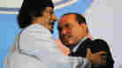 Italy Embarrassed By Ties To Libya's Gadhafi
