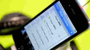 Web Wiretaps Raise Security, Privacy Concerns