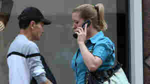 Cell Phone Radio Waves Excite Brain Cells