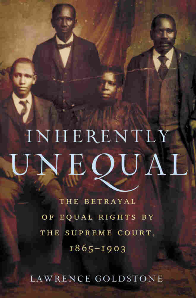 Inherently Unequal by Lawrence Goldstone