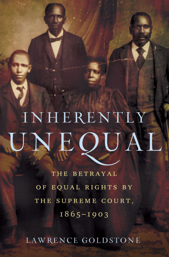 The Supreme Court's Failure To Protect Blacks' Rights