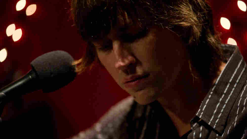 Rhett Miller of The Old 97's recently performed a studio session for KEXP.