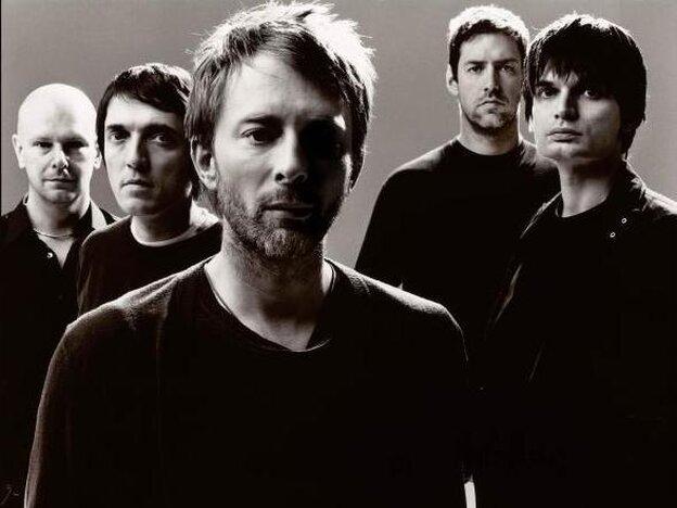 Radiohead.